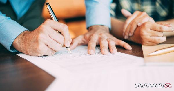 نمونه قرارداد کارگری
