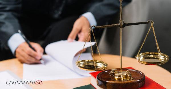 مشاوره حقوقی افترا
