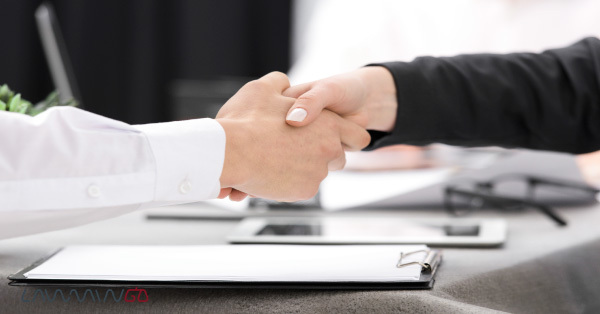 نمونه قرارداد استخدام کارمند