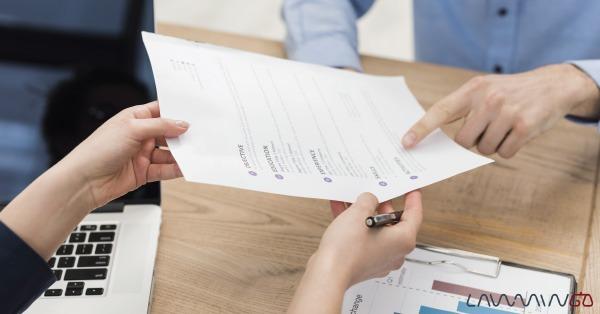 نمونه قرارداد کار معین