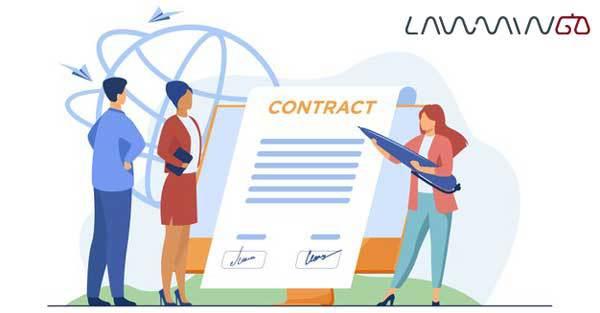 نمونه قرارداد شراکت