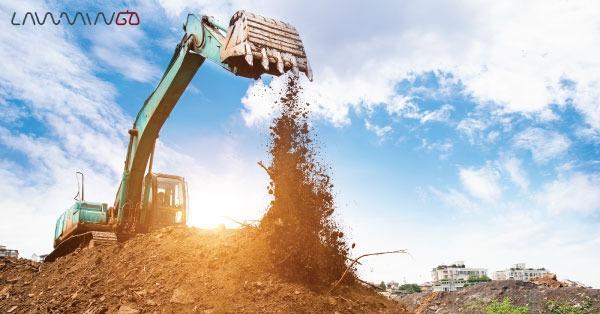 نمونه قرارداد مشارکت در ساخت زمین