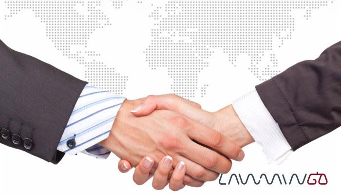 تنظیم قرارداد به انگلیسی