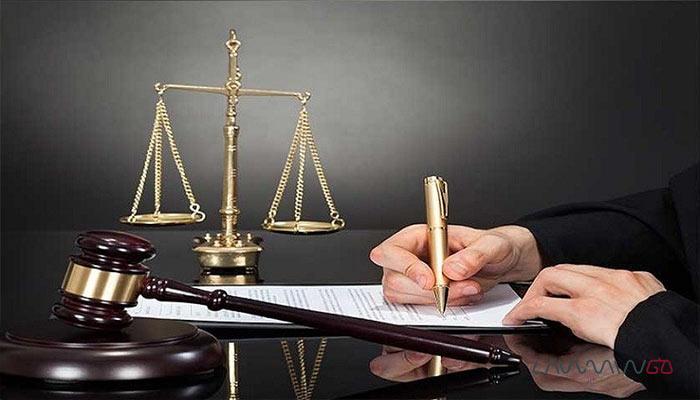 تفاوت لایحه و دادخواست