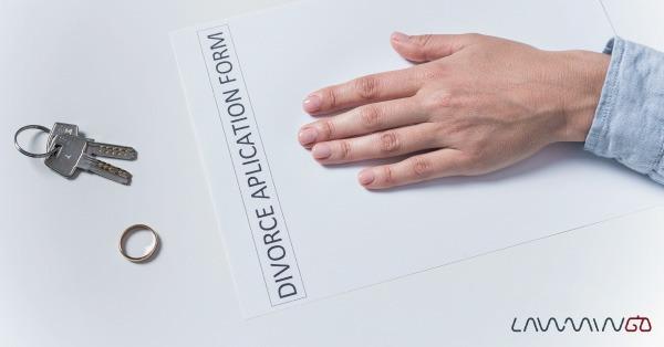 تنظیم لایحه دفاعیه طلاق