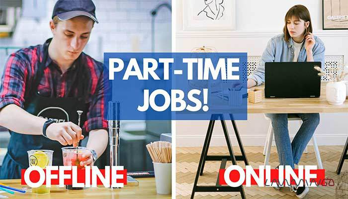 نمونه قرارداد استخدام کاره پاره وقت