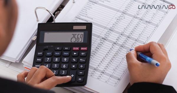 مشاوره اظهارنامه مالیاتی