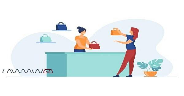 نمونه قرارداد استخدام فروشنده