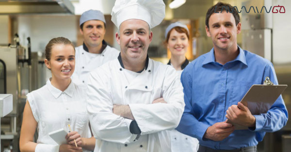 نمونه قرارداد استخدام پرسنل رستوران