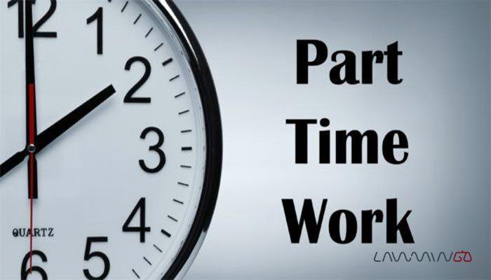 نمونه قرارداد استخدام پاره وقت