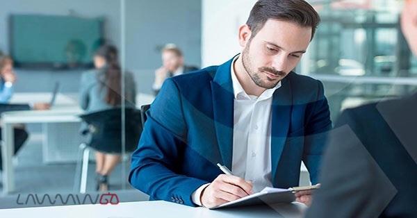 نمونه قرارداد استخدام کارشناس پشتیبانی