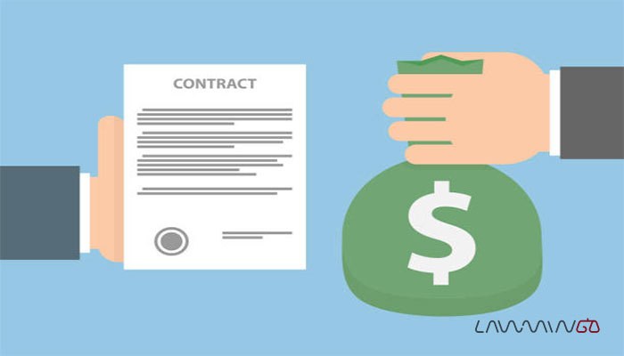 تنظیم قرارداد