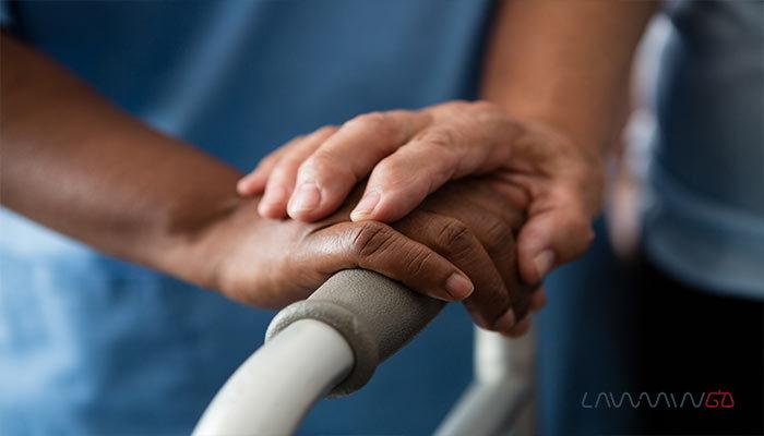 نمونه قرارداد استخدام پرستار سالمند