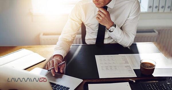 نمونه قرارداد استخدام مدیر داخلی
