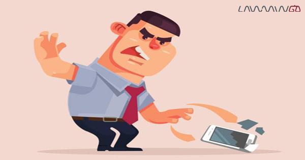 مشاوره حقوقی مزاحمت تلفنی