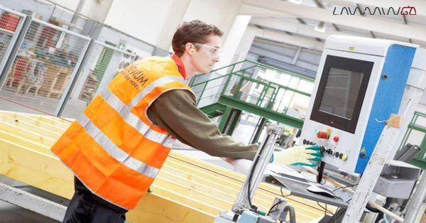 نمونه قرارداد استخدام اپراتور تولید