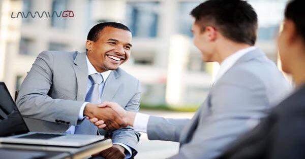 نمونه قرارداد استخدام بازاریاب