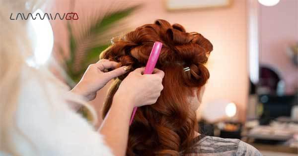 نمونه قرارداد استخدام آرایشگر زنانه