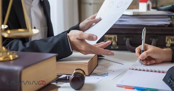 مشاوره حقوقی شرکتها