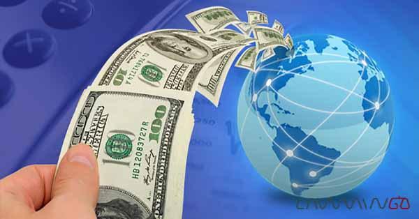 مشاوره نقل و انتقال ارزی
