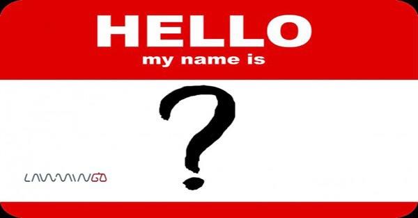 مشاوره حقوقی تغییر نام و نامخانوادگی