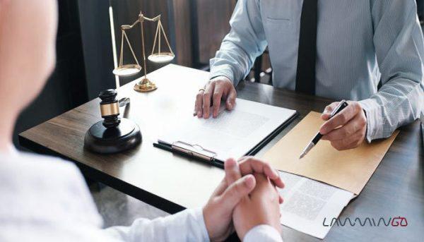 نمونه قرارداد استخدام مشاور حقوقی