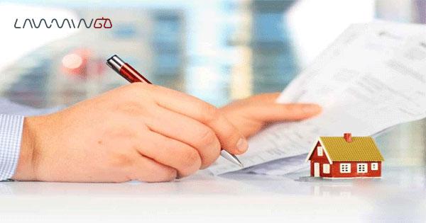 مشاوره حقوقی قولنامه